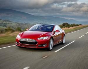 Руководства по эксплуатации и ремонту Tesla Model S