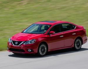 Руководства по ремонту и эксплуатации Nissan Sentra