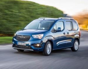 Руководства по эксплуатации и ремонту Opel Combo