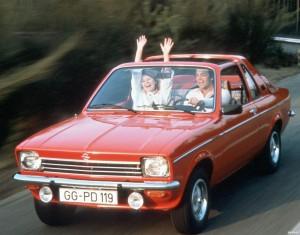 Книги по эксплуатации и ремонту Opel Kadett