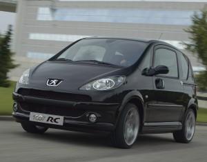 Руководства по эксплуатации и ремонту Peugeot 1007
