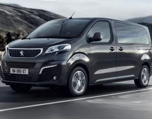 Руководства по ремонту и эксплуатации Peugeot Traveller