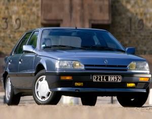 Руководства по эксплуатации и ремонту Renault 25