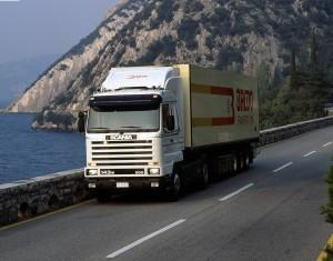 Книги по ремонту и эксплуатации Scania Series 3