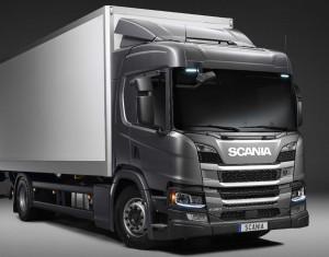 Руководства по эксплуатации и ремонту Scania Series P
