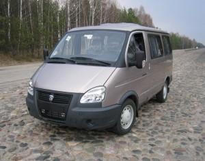 Руководства по ремонту и эксплуатации ГАЗ 2217 Соболь