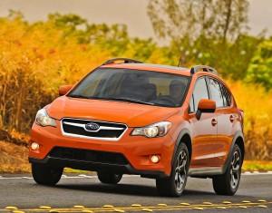 Руководства по ремонту и эксплуатации Subaru XV
