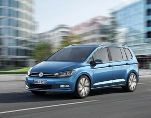 Руководства по эксплуатации и ремонту Volkswagen Touran