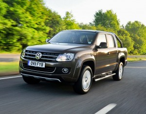 Руководства по эксплуатации и ремонту Volkswagen Amarok