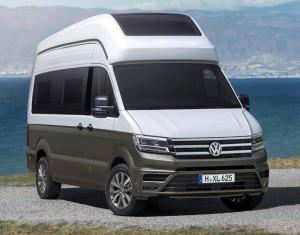 Руководства по ремонту и эксплуатации Volkswagen California