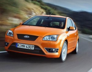 Книги и руководства по ремонту Ford Focus