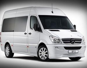 Руководства по ремонту Mercedes-Benz Sprinter