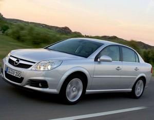 Книги и руководства по Opel Vectra