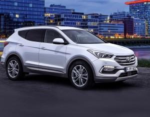 Руководство по ремонту Hyundai Santa Fe