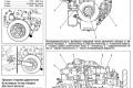 Механическая часть двигателя Nissan